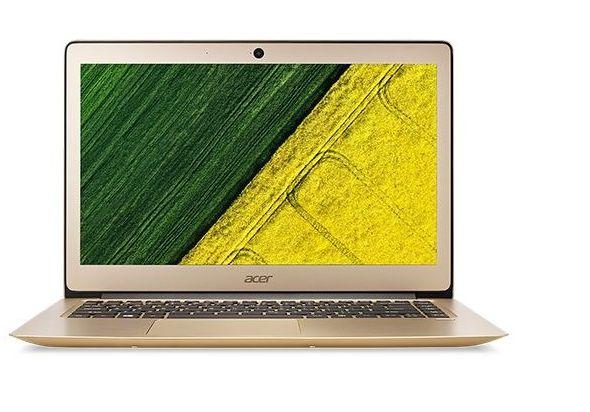 Acer Swift 3 SF314-51 i3, 4GB, 14  Win 10, Gold