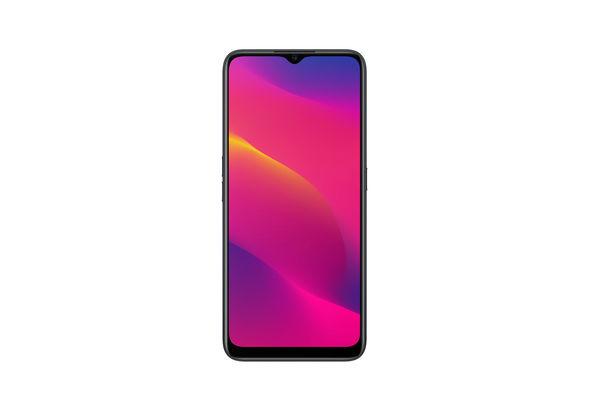Oppo A5 2020 64GB Smartphone LTE,  Mirror Black