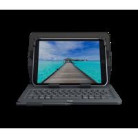 "Logitech Universal Folio 9.10"" Tablet Case with Bluetooth Keyboard"