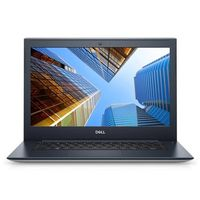 """Dell Vostro 5471 i7 8GB, 1TB+ 128GB 14"""" Laptop, Silver"""