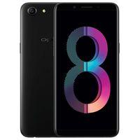 Oppo A83 Smartphone LTE, Black