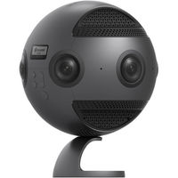 Insta360 Pro Spherical VR 360 8K Camera, Black