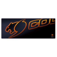 Cougar Mouse pad Arena / extra large / Black