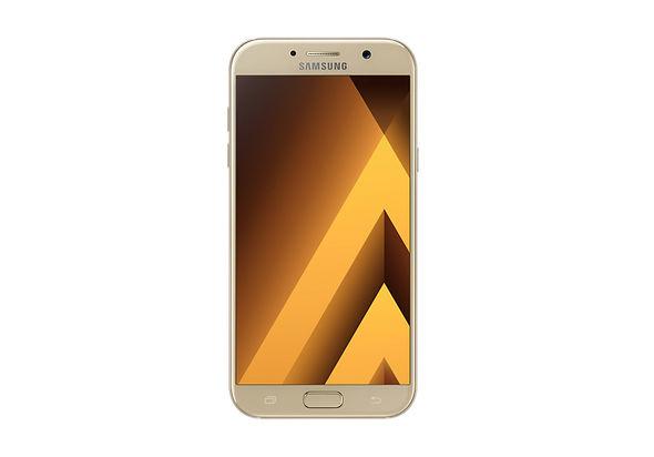Samsung Galaxy A7 Smartphone LTE, Gold