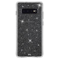 Case Mate Sheer Crystal Galaxy S10 Plus, Clear