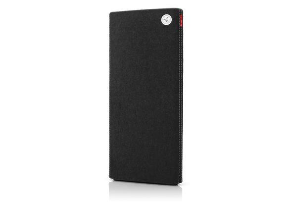 Libratone Wireless Sound System Live Blueberry Black
