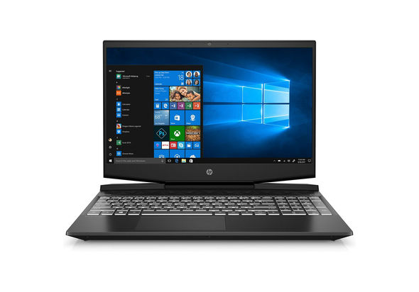 HP Pavilion 15-DK0007NE i7 16GB, 1TB+ 256GB 6GB GeForce GTX 1660 Ti Graphic Gaming Laptop