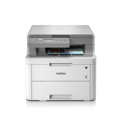 Brother DCP-L3510CDW Colour LED 3 in 1 Printer