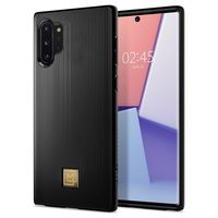 Spigen La Manon Classy Case for Samsung Galaxy Note 10+ , Black