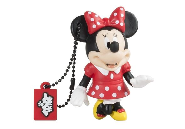 Tribe 16GB USB, Minnie Mouse