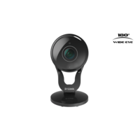 Dlink Full HD 180-Degree Wi-Fi Camera