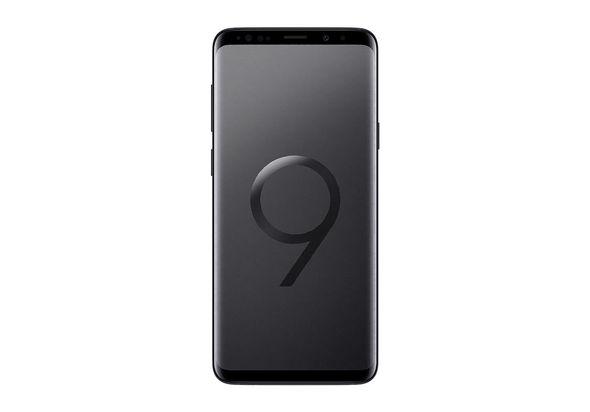 Samsung Galaxy S9+ 64GB Smartphone LTE, Black