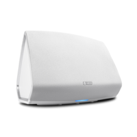 Denon HEOS 5 Wireless Sound System, White