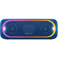 Sony XB30 Bluetooth Speaker, Blue