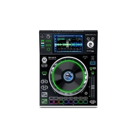 "Denon SC5000 Prime Professional Dj Media Player With 7"" Multi-Touch Display"