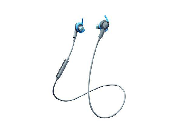 Jabra Sport Coach Headset, Blue