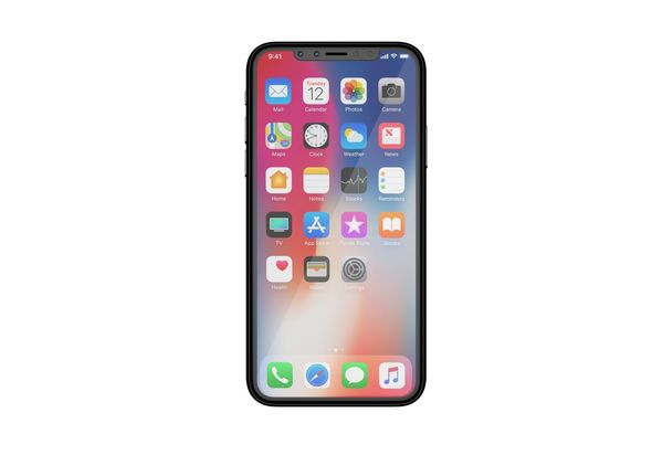 Speck ShieldView Glass Pro Screen Protector for iPhone X