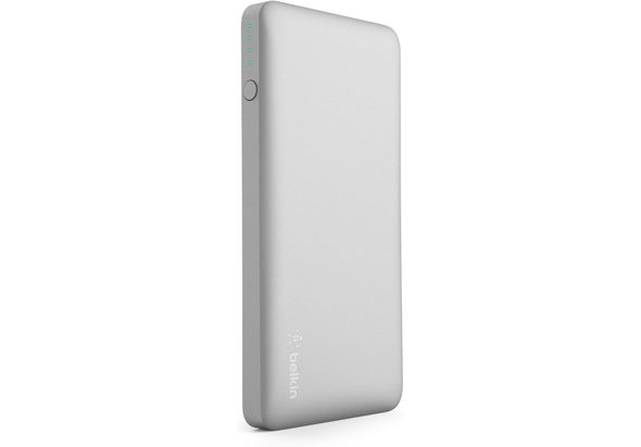 Belkin 10000mAh Pocket Power Power Bank for Smartphones - F7U020btSLV