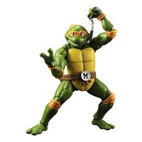 Bandai S. H. Figuarts TMNT Teenage Mutant Ninja Turtles Michael Angelo