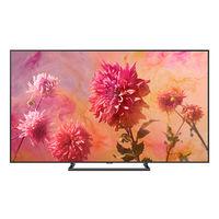"""Samsung 75"""" Q9F Flat Smart 4K QLED TV (2018)"""