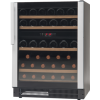 Vestfrost Beverage Cooler, 44 Bottles, W45