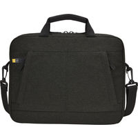 "Case Logic Huxton 13.6"" Laptop Attache, Black"