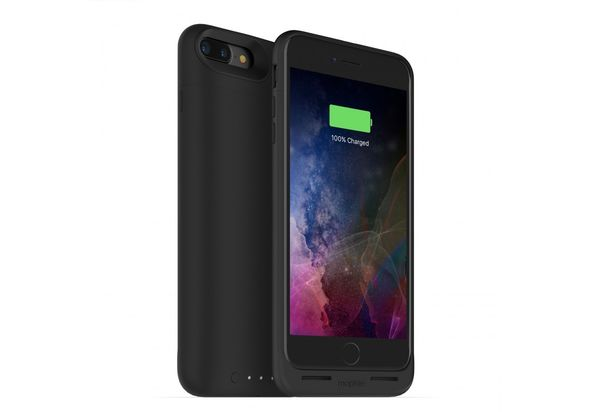 Mophie Juice Pack Air for iPhone 7 Plus, Black