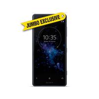 Sony Xperia XZ2 Compact Smartphone LTE, Black