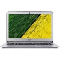 "Acer Swift 3 i5 8250 8GB, 256GB 2D 14"" W10 Laptop, Silver"