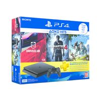 Sony PS4 500GB Super Saver Bundle