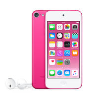 Apple iPod touch 128GB, Pink
