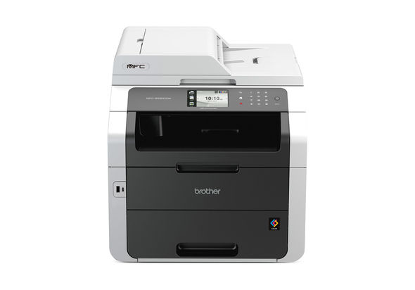 Brother 9330CDW Digital Colour Multifunction Printer