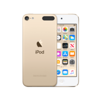 Apple iPod Touch,  Gold, 128 GB