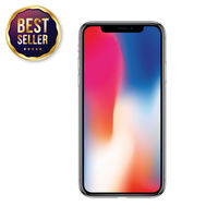 Apple iPhone X 256GB Smartphone LTE, Space Grey