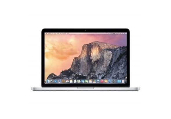 Apple MacBook Pro 13-inch 256GB, Arabic