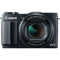 كاميرا كانون باور شوت G1 X Mark II الرقمية