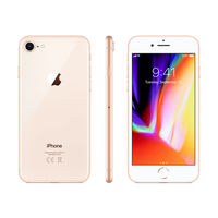 Apple iPhone 8 256GB Smartphone LTE, Gold