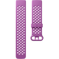 Fitbit Charge 3 Access Sport Band Large, Berry