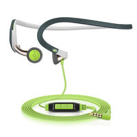 Sennheiser PMX686I Headphones