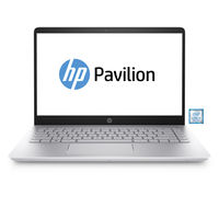 "HP Pavilion 14-BF103NE i7, 8GB, 1TB 14"" Laptop, Gold"