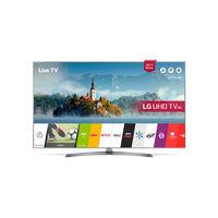 """LG 43UJ752V 43"""" Ultra HD 4K TV"""
