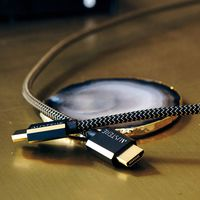 Austere III Series 3S-4KHD1- 4K HDMI Cable 2.5m