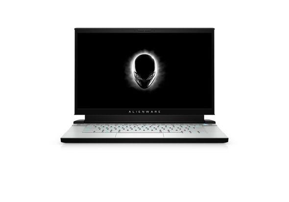 Dell Alienware 15 i9 16GB, 2TB SSD 8GB Graphic 15  Gaming Laptop, White