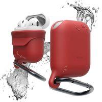 Elago Airpods Waterproof Hang Case,  Red