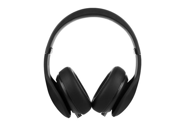 Monster - Adidas Over the Ear Noise isolation Headphones,  black
