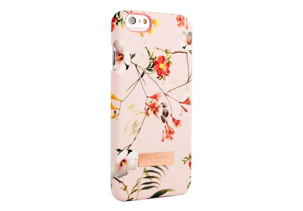 Proporta Ted Baker iPhone 6 Case, Simeto Botanical Bloom