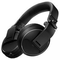 Pioneer HDJ-X5-K Over Ear DJ Headphones, Black