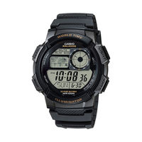 Casio AE-1000W-1BVDF Youth Watch For Men