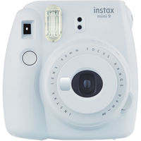 Fujifilm Instax Mini 9, White