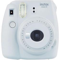 Fujifilm Instax Mini 9, White
